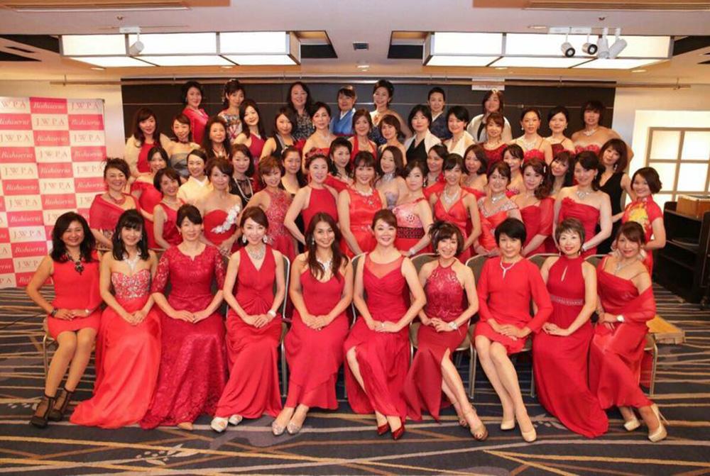 日本女性姿勢協会
