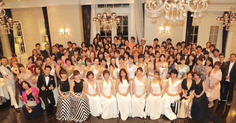 日本女性姿勢協会 イベント01