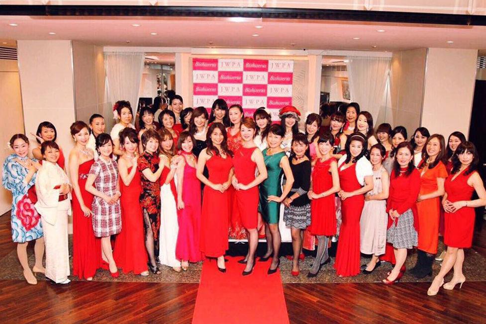 日本女性姿勢協会 イベント02
