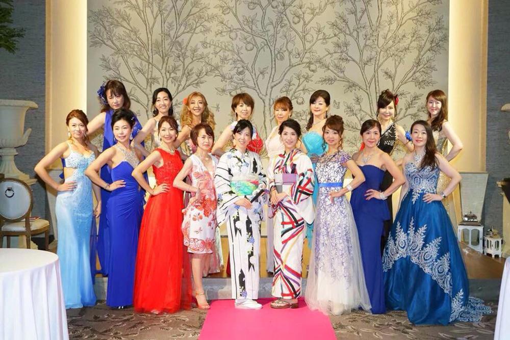 日本女性姿勢協会 イベント06