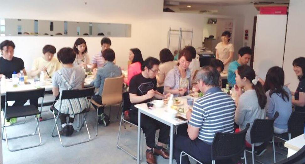 日本女性姿勢協会 イベント10